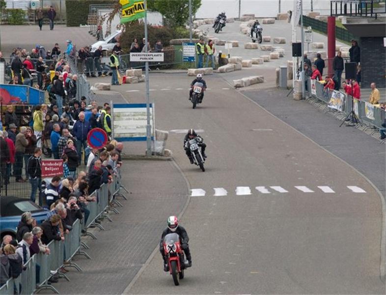 Racedemo's Nunspeet 2012