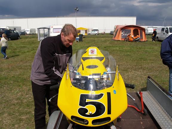 SAM-wedstrijden Eemshaven 2008
