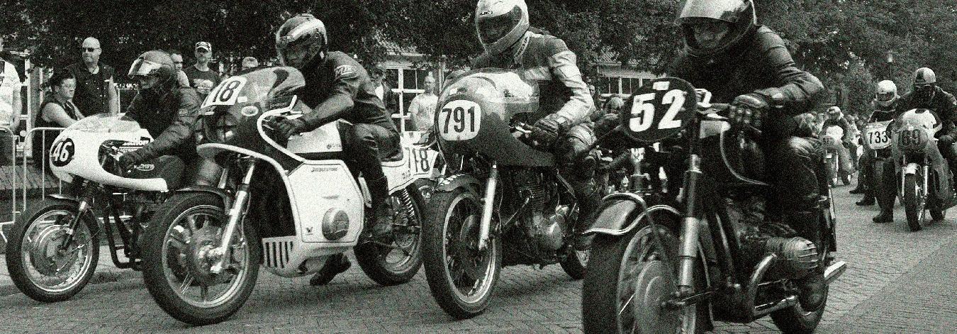 Racedemo Vlagtwedde
