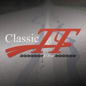 Classic Race Elst logo