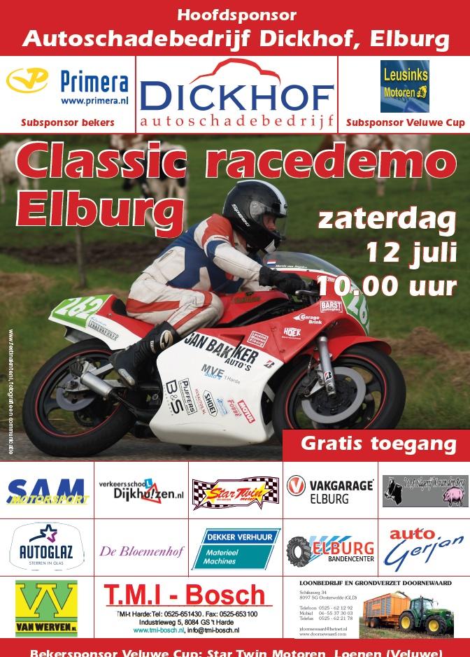 poster Elburg 2014