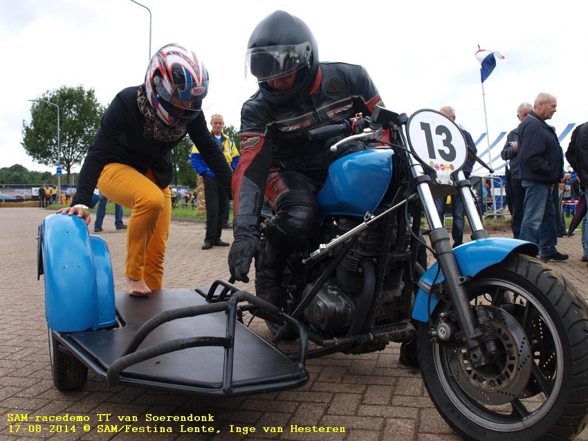 demo Soerendonk 295-850