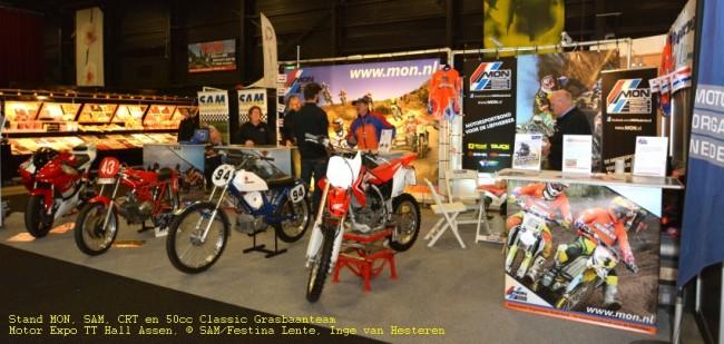 Motor Expo TT Hall 033uas-850t