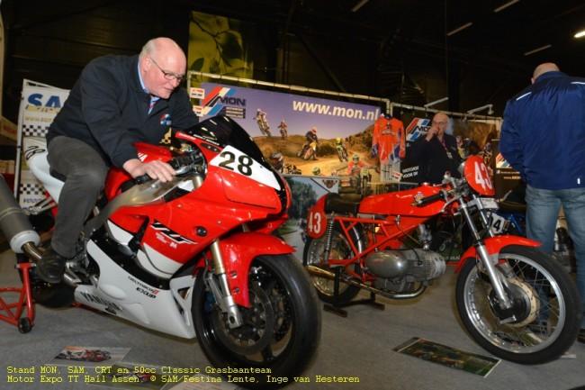 Motor Expo TT Hall 065s-850t