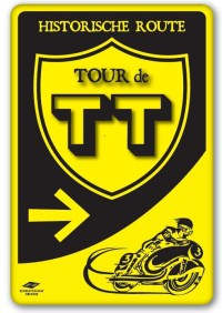 Tour de TT bord