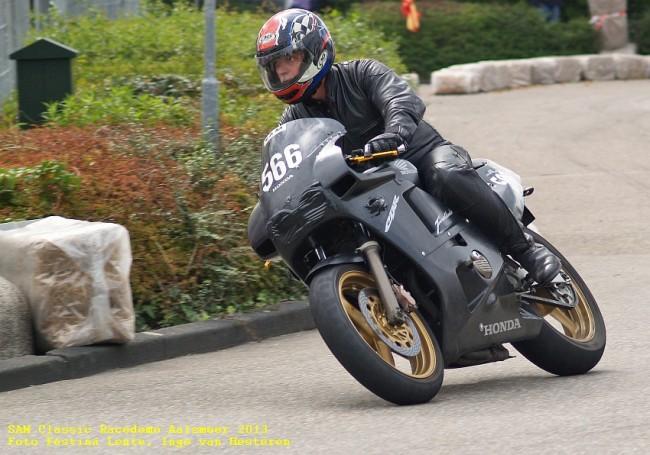 SAM Classic Racedemo Aalsmeer 2013 Foto Festina Lente, Inge van Hesteren