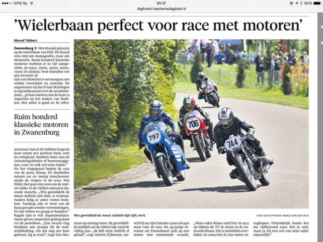 Zwanenburg Haarlems Dagblad a1250