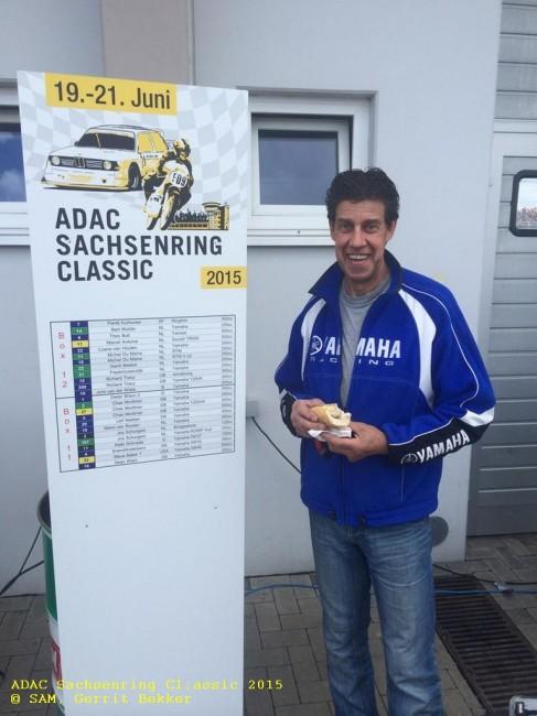 Bekker Sachsenring 3-1024t