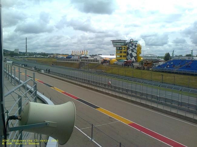 Bekker Sachsenring 6-1024t