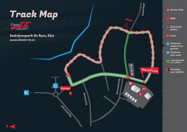 Plan circuit Elst 2015