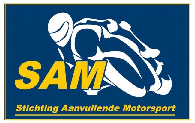 Logo SAM 2015