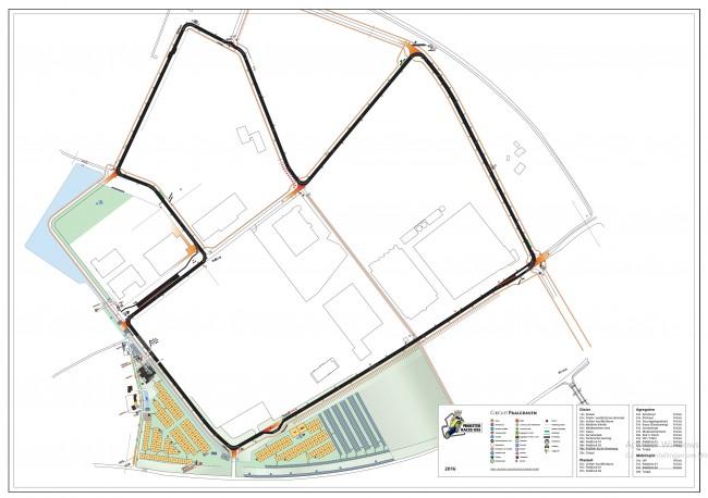 Circuit Paalgraven 2016