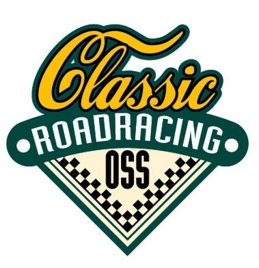 Logo Classic Roadracing Oss