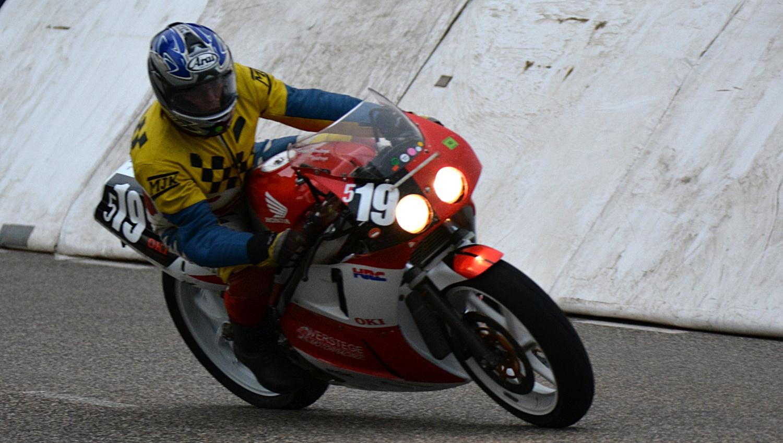 Verstege Racing, winnaar. (Foto: Walter Roeffen)